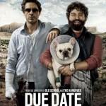 Primeiro pôster e trailer de Um Parto de Viagem, novo filme de Robert Downey Jr. e Zach Galifianakis