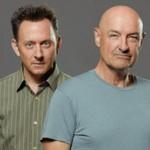 J. J. Abrams, Michael Emerson e Terry O' Quinn novamente juntos em série da NBC