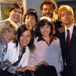 Junto e Misturado, o novo programa de humor da Globo
