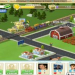 CityVille é o novo jogo do Facebook. Veja vídeo e dicas