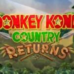 Donkey Kong Country Returns ganha trailer