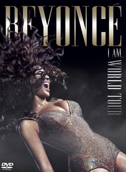 """""""I Am... World Tour"""" é o novo DVD de Beyoncé. Veja lista de músicas"""