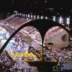 Transmissão do carnaval do Rio de Janeiro pela Globo deverá ser em 3D