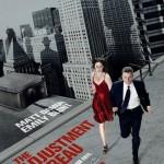 Pôster, trailer e elenco de Os Agentes do Destino, novo filme de Matt Damon