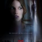Pôster e trailer de The Resident, novo filme de Hilary Swank