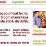 """A Globo e a sua """"preocupação"""" com os spoilers"""