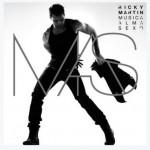 """Ricky Martin lança novo CD, """"Musica + Alma + Sexo"""", em fevereiro. Veja lista de músicas"""