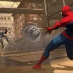 Um novo jogo do Homem Aranha ainda em 2011?