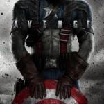 """""""Capitão América: O Primeiro Vingador"""" ganha primeiro pôster"""