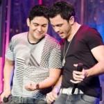 Jorge e Mateus gravam novo DVD, Multishow ao Vivo, em março