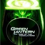 Teaser trailer do novo jogo do Lanterna Verde