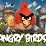 Angry Birds deve chegar ao Facebook em abril