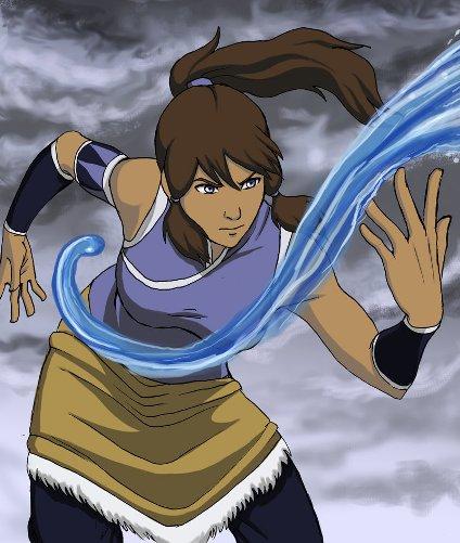 Veja imagens e conheça a história de Avatar: A Lenda de Korra, continuação de A Lenda de Aang