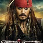Piratas do Caribe: Navegando em Águas Misteriosas – pôsteres dos personagens e novo trailer dublado