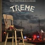 Treme: pôster e teaser trailer da segunda temporada