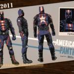 Marvel: trailer de Fear Itself o surgimento de um novo bandeiroso