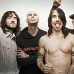 Novo CD do Red Hot Chili Peppers deve ser lançado em agosto