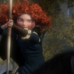 Brave, novo filme da Pixar, ganha primeira imagem oficial