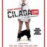 Cilada.com, novo filme de Bruno Mazzeo e Fernanda Paes Leme, ganha primeiro pôster