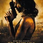 Colombiana: trailer, elenco, sinopse e pôster do novo filme de Zoë Saldana