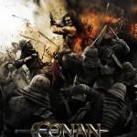 Conan – O Bárbaro: novo pôster e o trailer que eu esqueci de postar