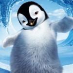 Happy Feet 2 tem primeiro trailer divulgado
