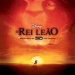 Pôster e trailer de O Rei Leão 3D