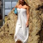 Comemore o Dia da Toalha vendo… mulheres de toalha!