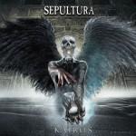Sepultura lança novo CD, Kairos, em junho. Veja capa e lista de músicas