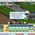 Banco Imobiliário é o novo jogo do Facebook