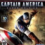 Novo jogo do Capitão América ganha mais um trailer