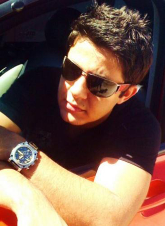 Fotos, clipes e músicas de Cristiano Araujo, novo nome da música sertaneja