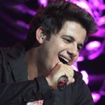 Efeitos Tour 2011 é o primeiro DVD de Cristiano Araujo. Veja a lista de músicas