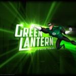 Novo desenho do Lanterna Verde ganha teaser trailer
