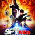 Pequenos Espiões 4: trailer, elenco, sinopse e pôster do novo filme dos agentes infantis