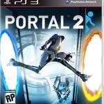 Portal 2: capas do jogo para Playstation 3, Xbox 360 e PC são divulgadas