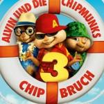 Trailer de Alvin e os Esquilos 3