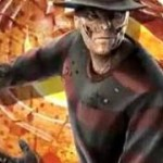 Já viu o Freddy Krueger em Mortal Kombat?