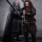 O Hobbit: veja as fotos dos anões do filme