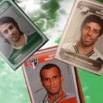 Panini lança o álbum de figurinhas do Campeonato Brasileiro 2011 neste mês
