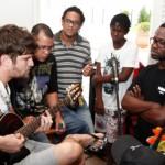 Banda Eva vai lançar novo CD duplo, CNRT – Conexão Nagô e Rede Tambor, ainda esse ano