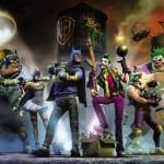 Novo trailer de Gotham City Impostors