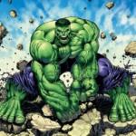 Vem aí a série do Hulk