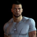 O maior trapézio de Curitiba em Mass Effect 3?