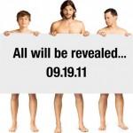 Two And a Half Men: veja o pôster da nona temporada com Ashton Kutcher