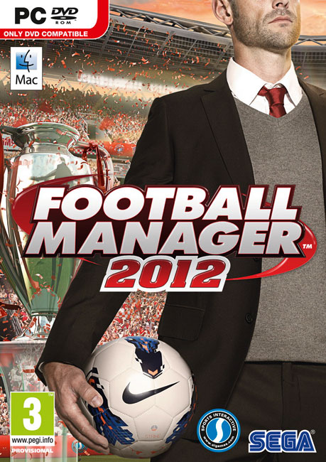 Baixar Football Manager 2012 Completo PC - Full Version Grátis