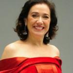 Fotos de Lilia Cabral como a Griselda de Fina Estampa