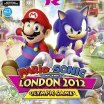 Mario e Sonic nas Olimpíadas de Londres. Veja o trailer do jogo