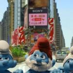 Os Smurfs 2 tem data de estreia definida