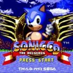 Sonic CD será relançado. Assista o trailer